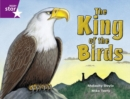 Image for Rigby Star Guided 2 Purple Level: The King of the Birds Pupil Book (single)
