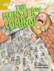 Image for Rigby Star Guided 2 Gold Level: The Monster is Coming Pupil Book (single)