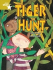 Image for Rigby Star Guided 2 Gold Level: Tiger Hunt Pupil Book (single)