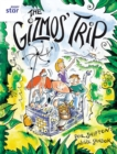 Image for Rigby Star Guided 2 White Level: The Gizmo's Trip Pupil Book (single)