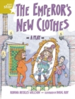 Image for Rigby Star guided 2 Gold Level: The Emperor's New Clothes Pupil Book (single)