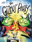 Image for Rigby Star Guided 2 White Level: The Gizmo's Party Pupil Book (single)