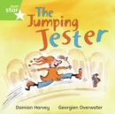 Image for The jumping jester