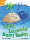Image for Why islands don't swim