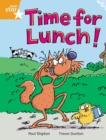 Image for Fox's lunch