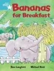 Image for Bananas for breakfast