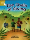 Image for Rigby Star Independent Year 2/P3 Gold Level: Chain of Giving