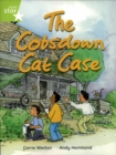 Image for Rigby Star Independent Lime: Cobsdown Cat Case Reader Pack