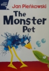 Image for Star Shared: Reception, The Monster Pet Big Book