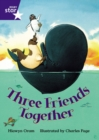 Image for Star Shared: 1, Three Friends Together Big Book