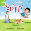 Image for Rigby Star Independent Year 1 Green Fiction Sniffy Single