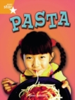 Image for Rigby Star Independent Year 2 Orange Non Fiction: Pasta Single