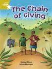 Image for Rigby Star Independent Year 2 Gold Fiction The Chain of Giving Single