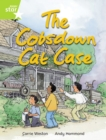 Image for Rigby  Star Indep Year 2 Lime Fiction The Cobsdown Cat Chase Single
