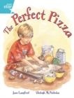 Image for Rigby Star Guided 2, Turquoise Level: The Perfect Pizza Pupil Book (single)