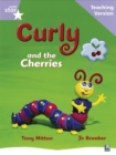 Image for Rigby Star Guided Reading Lilac Level: Curly and the Cherries Teaching Version
