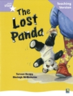 Image for Rigby Star Guided Reading Lilac Level: The Lost Panda Teaching Version