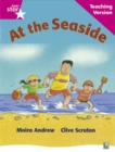 Image for At the seaside, Moira Andrew, Clive Scruton: Teaching version