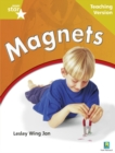 Image for Rigby Star Non-fiction: Guided Reading Gold Level: Magnets Teaching Version