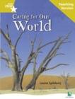 Image for Rigby Star Non-fiction Guided Reading Gold Level: Caring for Our World Teaching Version