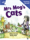 Image for Mrs Mog's cats, Jillian Powell, Korky Paul: Teaching version