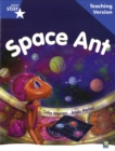 Image for Rigby Star Guided Reading Blue Level: Space Ant Teaching Version