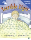 Image for Rigby Star Guided Reading Blue Level: The Terrible Tiger Teaching Version