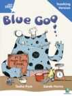 Image for Rigby Star Phonic Guided Reading Blue Level: Blue Goo Teaching Version