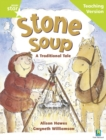 Image for Rigby Star Guided Reading Green Level: Stone Soup Teaching Version