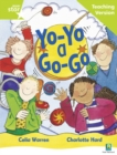 Image for Rigby Star Guided Reading Green Level: Yo-yo a Go-go Teaching Version