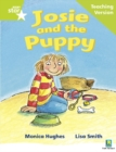 Image for Rigby Star Phonic Guided Reading Green Level: Josie and the Puppy Teaching Version