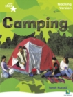 Image for Rigby Star Non-fiction Guided Reading Green Level: Camping Teaching Version