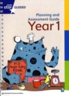 Image for Rigby Star Guided Year 1 Planning and Assessment Guide
