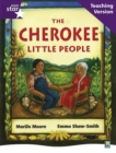 Image for Rigby Star Guided Reading Purple Level: The Cherokee Little People Teaching Version