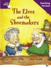 Image for Rigby Star Guided Reading Purple Level: The Elves and the Shoemaker Teaching Version