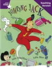 Image for Rigby Star Guided Reading Purple Level: Jumoing Jack Teaching Version