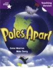 Image for Poles apart, Celia Warren, Mike Terry: Teaching version