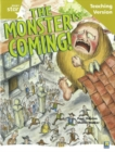 Image for Rigby Star Guided Reading Gold Level: The Monster is Coming Teaching Version