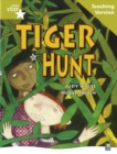 Image for Rigby Star Guided Reading Gold Level: Tiger Hunt Teaching Version