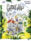 Image for Rigby Star Guided White Level: The Gizmo's Trip Teaching Version