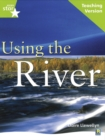 Image for Rigby Star Guided Lime Level: Using the River Teaching Version