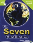 Image for Rigby Star Guided Lime Level: The Seven Continents Teaching Version