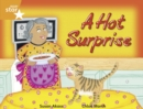 Image for Rigby Star Guided Year 2/P3 Orange Level: The Hot Surprise (6 Pack) Framework Edition