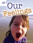 Image for Rigby Star Guided Quest White: Our Feelings Pupil Book (single)