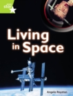 Image for Rigby Star Guided Quest PlusLime Level: Living In Space ~Pupil Book (single)
