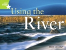 Image for Rigby Star Guided Quest Year 2 Lime Level: Using The River Reader Single