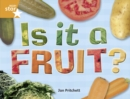 Image for Rigby Star Guided Year 2: Orange Level: Is it a Fruit? Guided Reading Pack