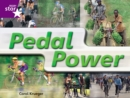 Image for Rigby Star Guided Year 2: Purple Level: Pedal Power Gui Reading Pk Framework Edition