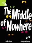 Image for The middle of nowhere