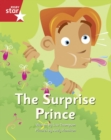 Image for Clinker Castle Red Level Fiction: The Surprise Prince
